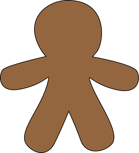 Free Gingerbread Man Images, Download Free Clip Art, Free.