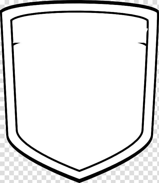 Logo , Blank Crest Template transparent background PNG.