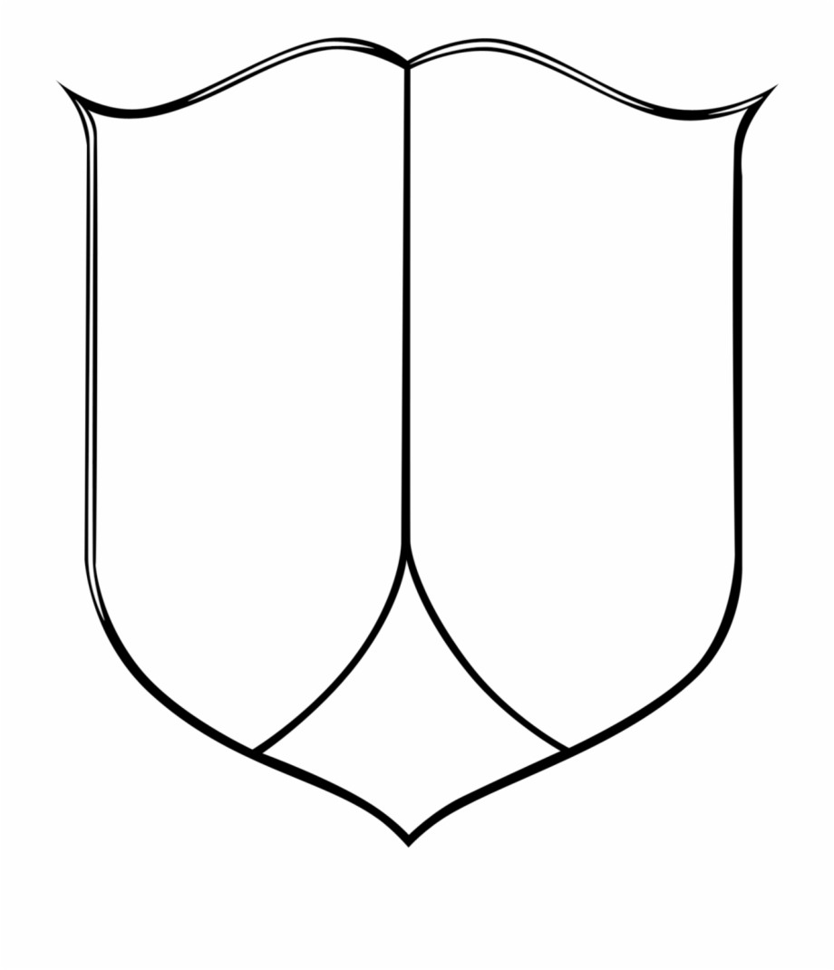 Family Crest Coat Of Arms Template 87417.