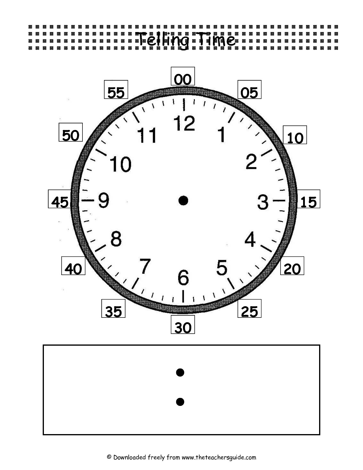 Free Blank Digital Clock Faces, Download Free Clip Art, Free.