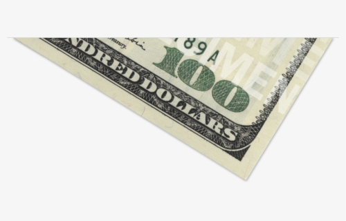 Free Blank Dollar Bill Clip Art with No Background.