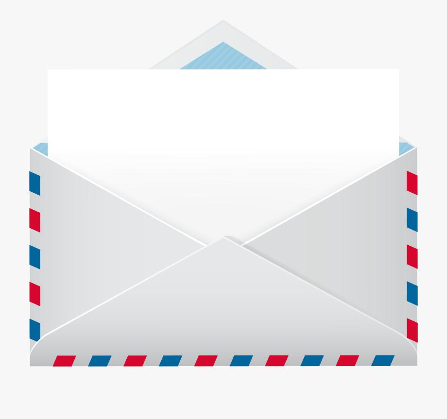 Envelope Clipart Blank Envelope.
