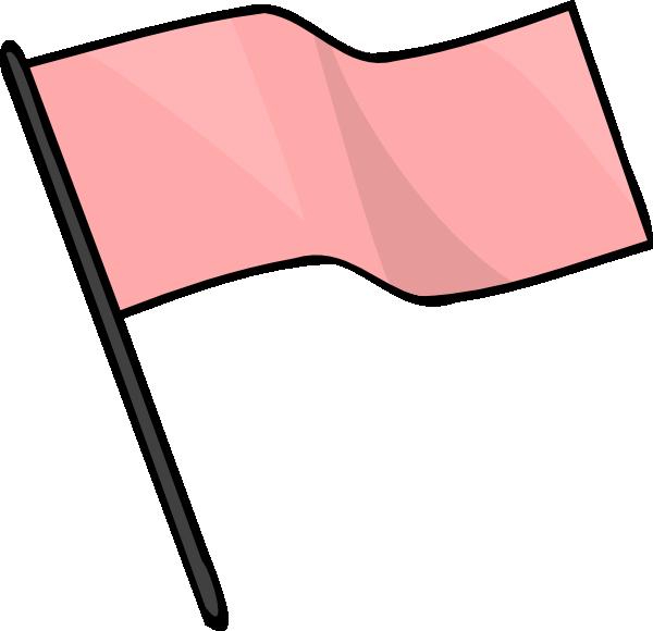 Blank flag clipart 4 » Clipart Station.