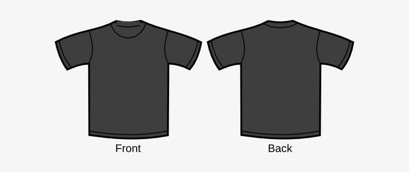 How To Set Use Blank Grey T.