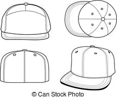 Baseball cap Stock Illustration Images. 9,602 Baseball cap.