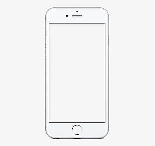 Blank Mobile Phone PNG Images, Blank Mobile Phone Clipart.
