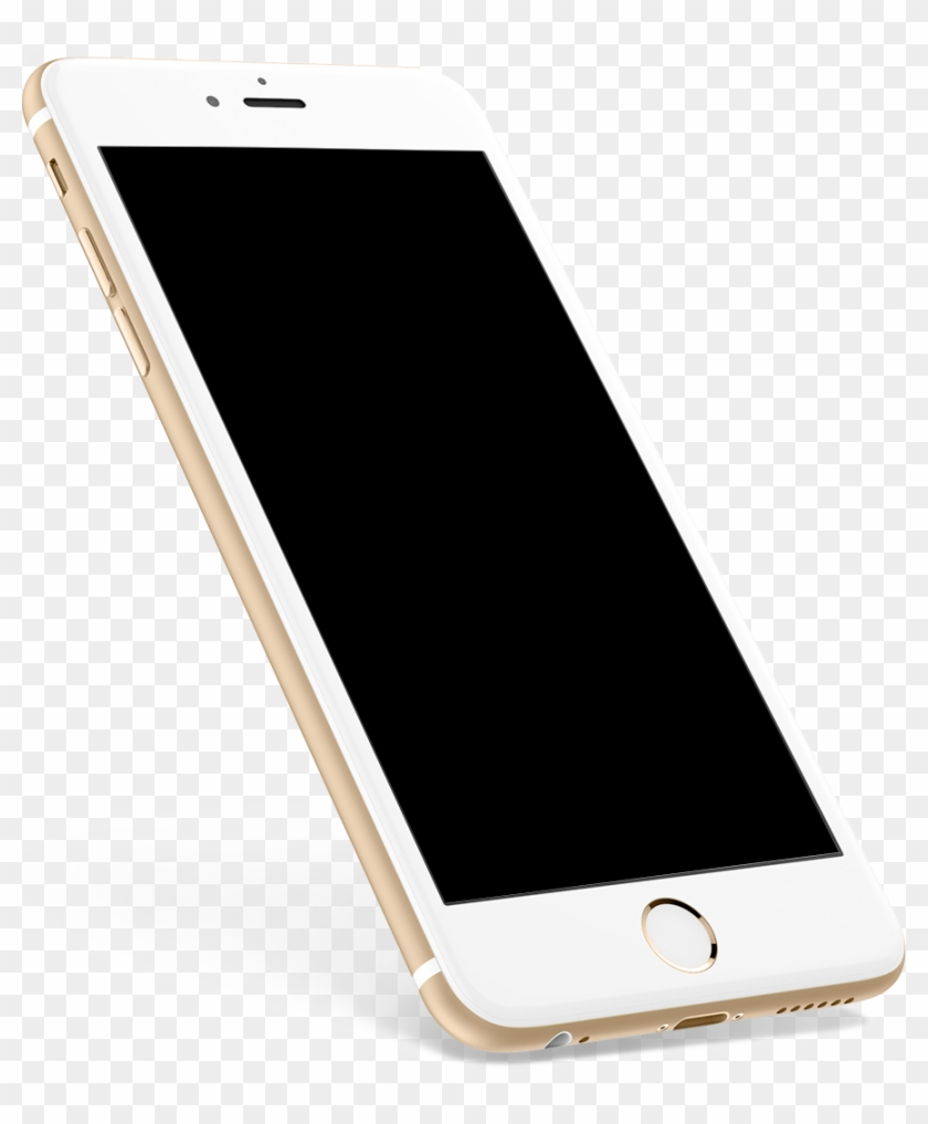 Blank Iphone Actual.