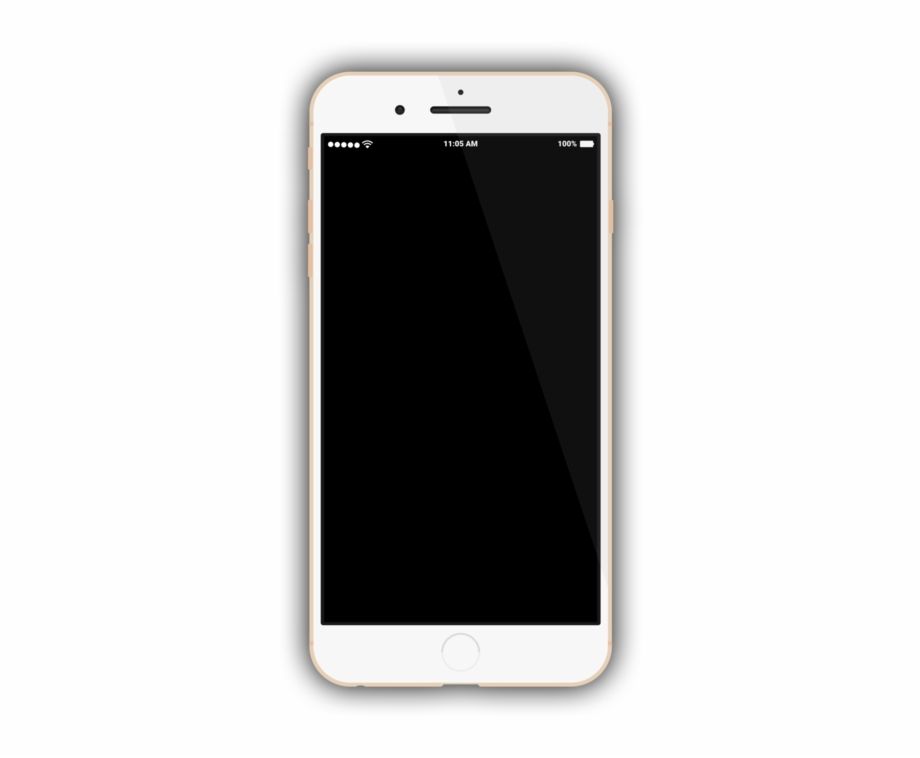 Iphone Screen Png Free PNG Images & Clipart Download #1926364.