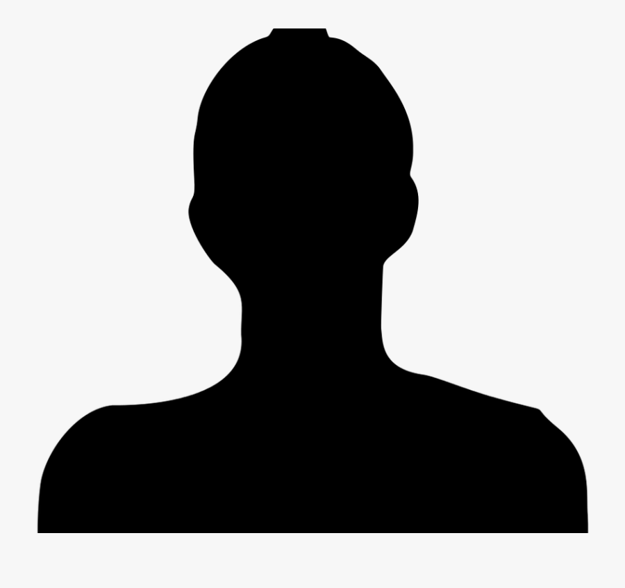 Shadow Of Man Head Clipart , Png Download.