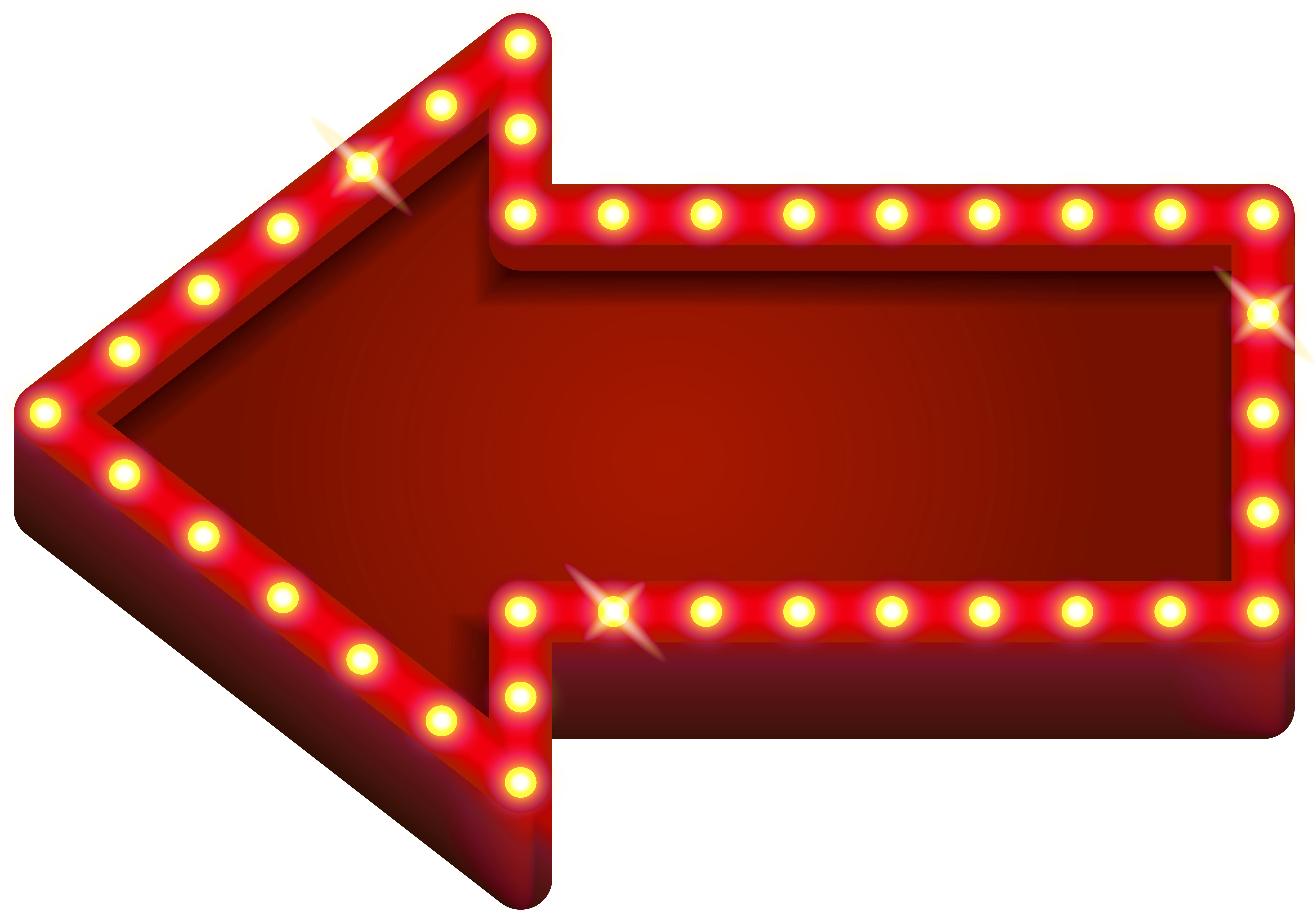 Blank Marquee Png Download.