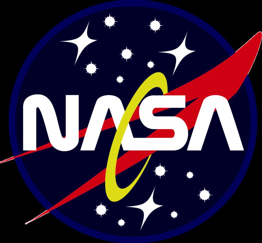 NASA insignia Logo Printing Clip art.