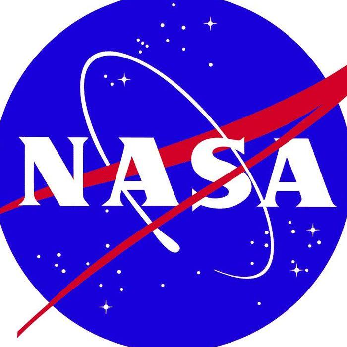 Blank NASA Logo.