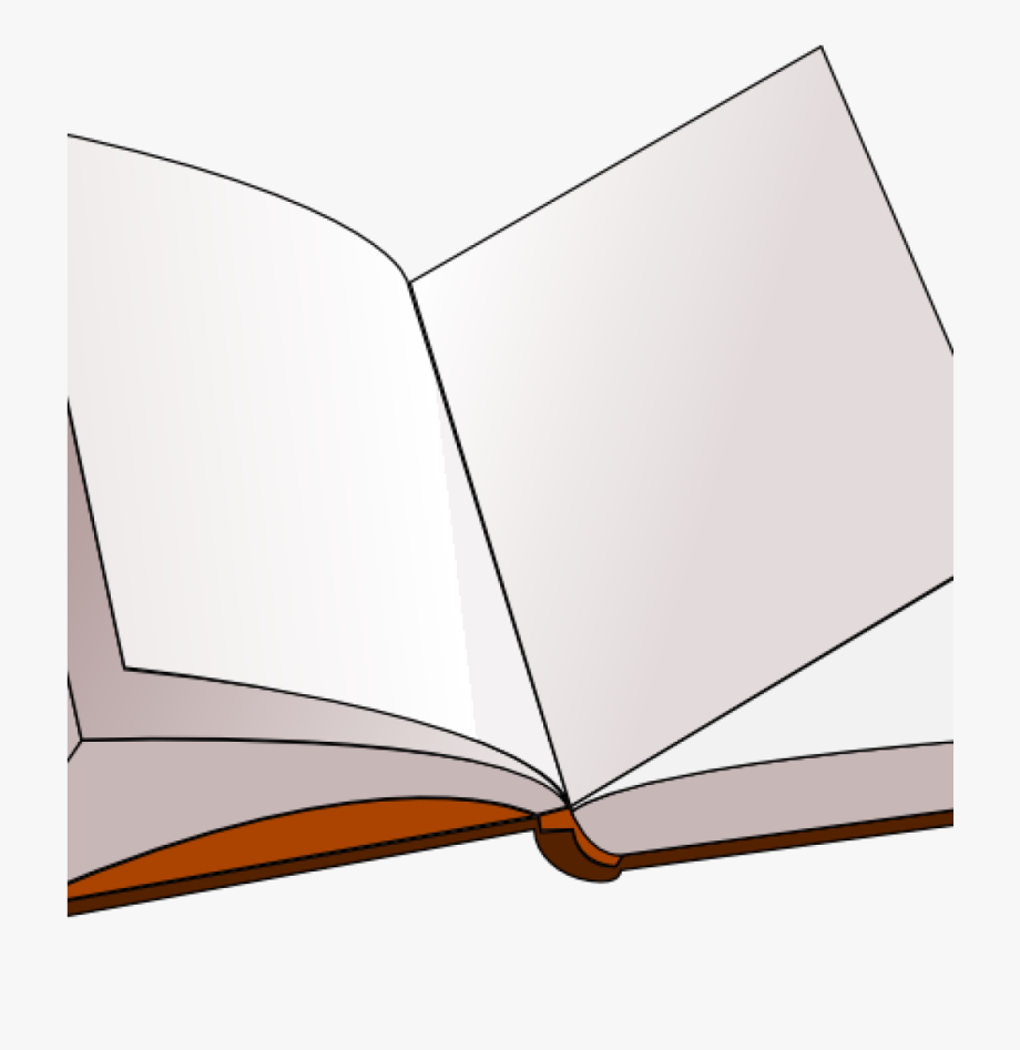 Open Book Clip Art Blank Open Book Clip Art Open Book.