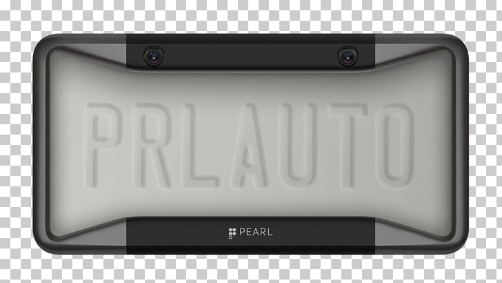 Car Backup camera Vehicle License Plates Apple, plates PNG.