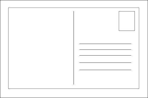 blank.