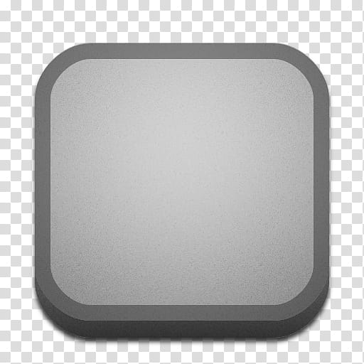 Gray Buttons, Blank transparent background PNG clipart.