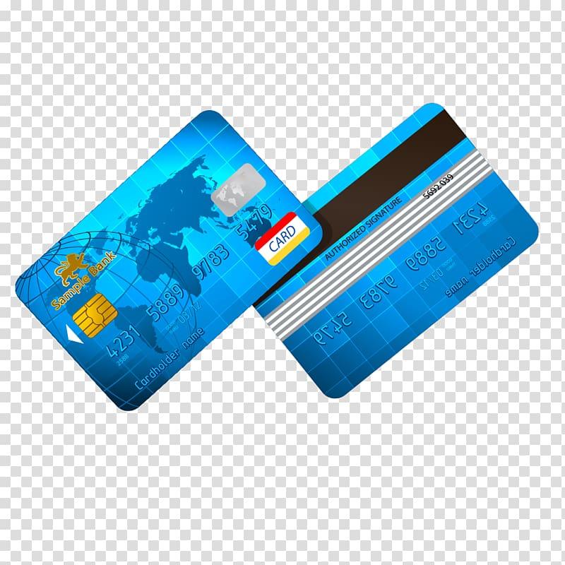 Credit card ATM card Bank card, Bank card transparent.