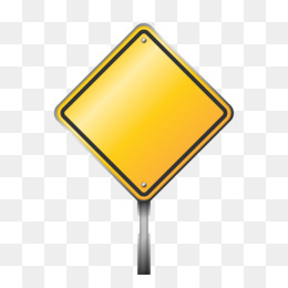 Road Sign PNG.