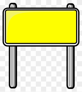 Free PNG Road Signs Clip Art Download.