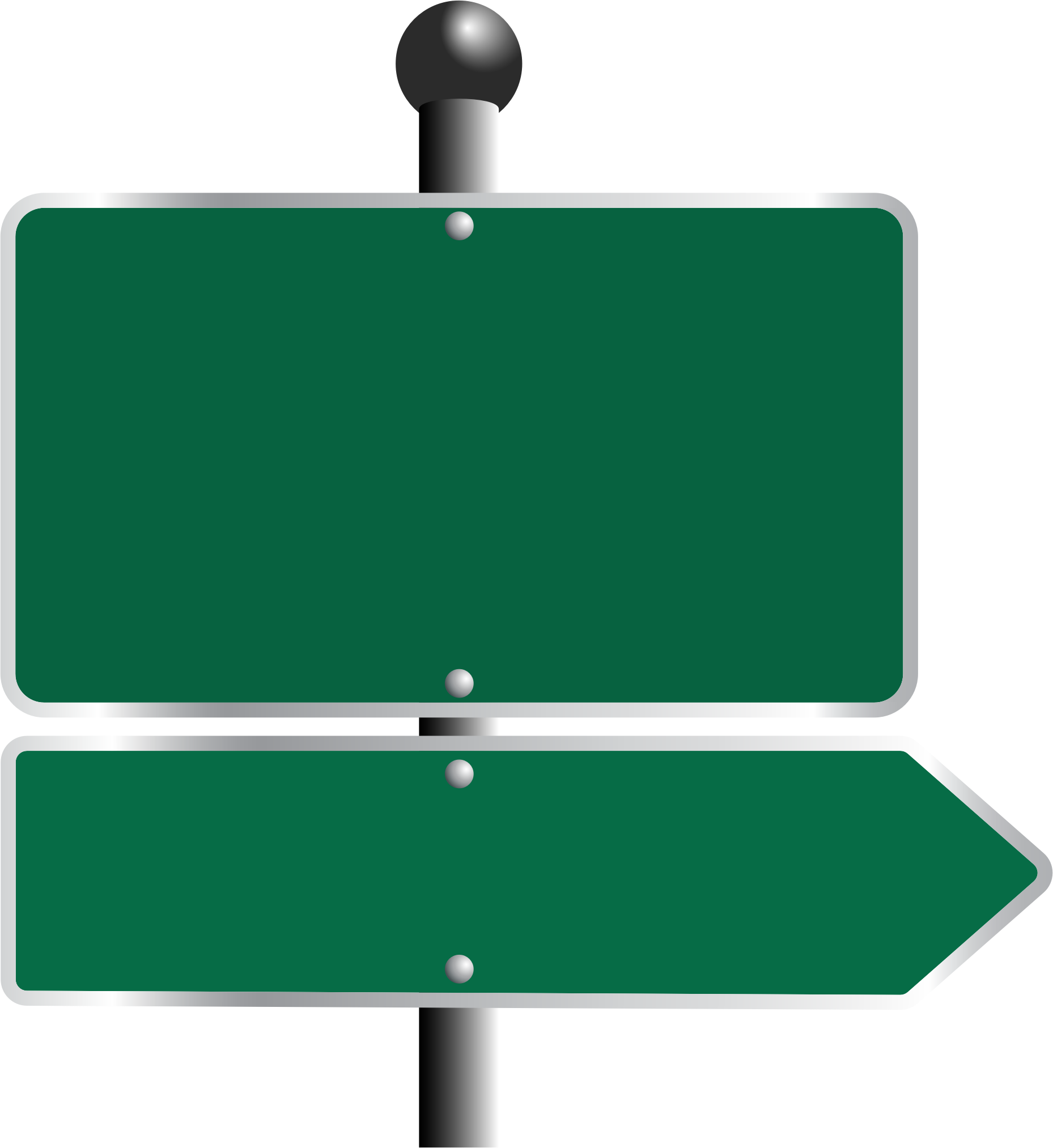 Road Sign Clipart Png.