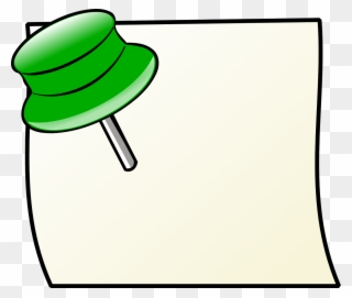 Free PNG Blank Paper Clip Art Download.