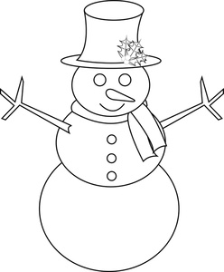 Free Blank Snowman Cliparts, Download Free Clip Art, Free.