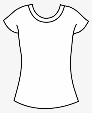 Blank T Shirt Png PNG Images.
