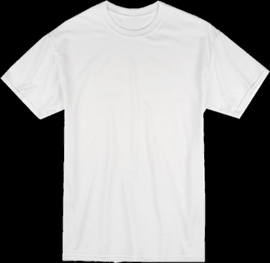 HD Blank Tshirt Male Fashion Top Png Image.