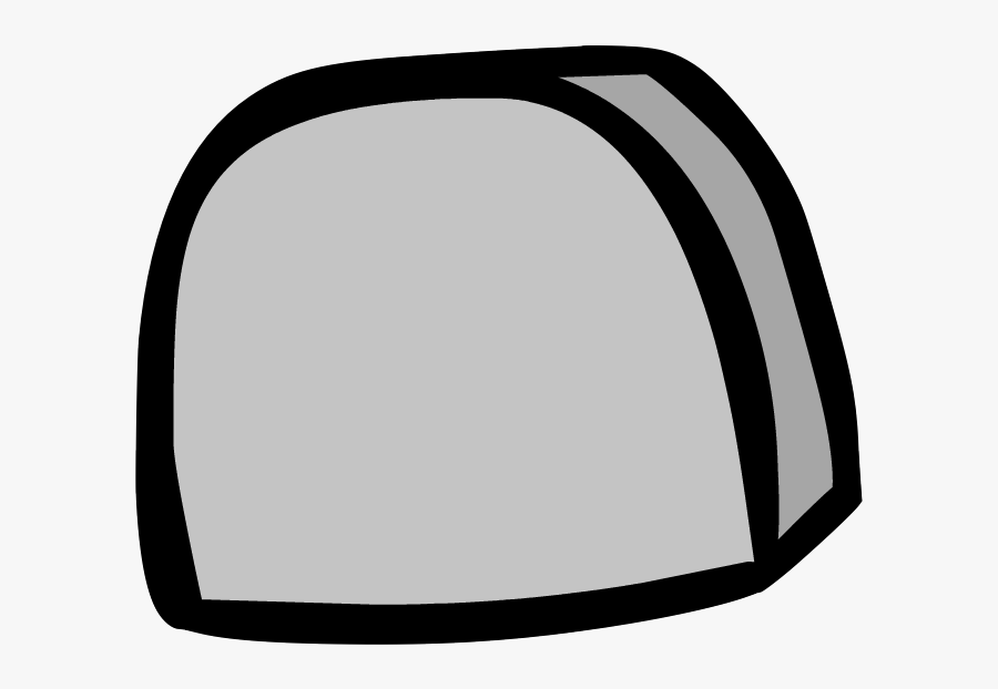 Blank Tombstone Transparent , Free Transparent Clipart.
