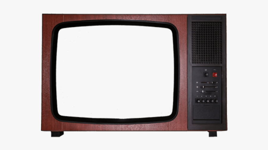 Tv Clipart Empty.