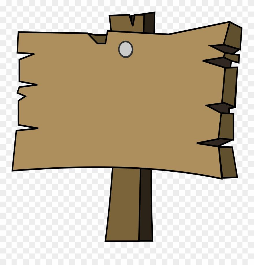 Wood Sign Clip Art Co.
