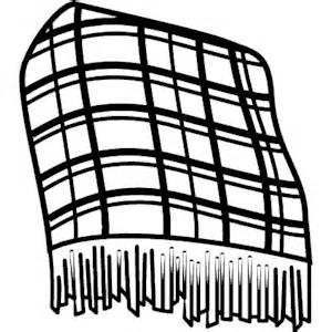 Blankets Clipart.