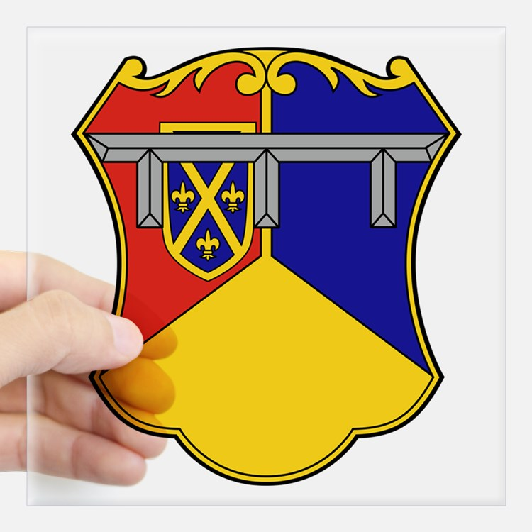 66Th Armored Regiment 66th Armored Regiment Stickers.