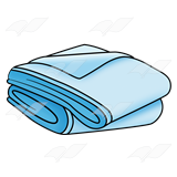 Blankets clipart - Clipground