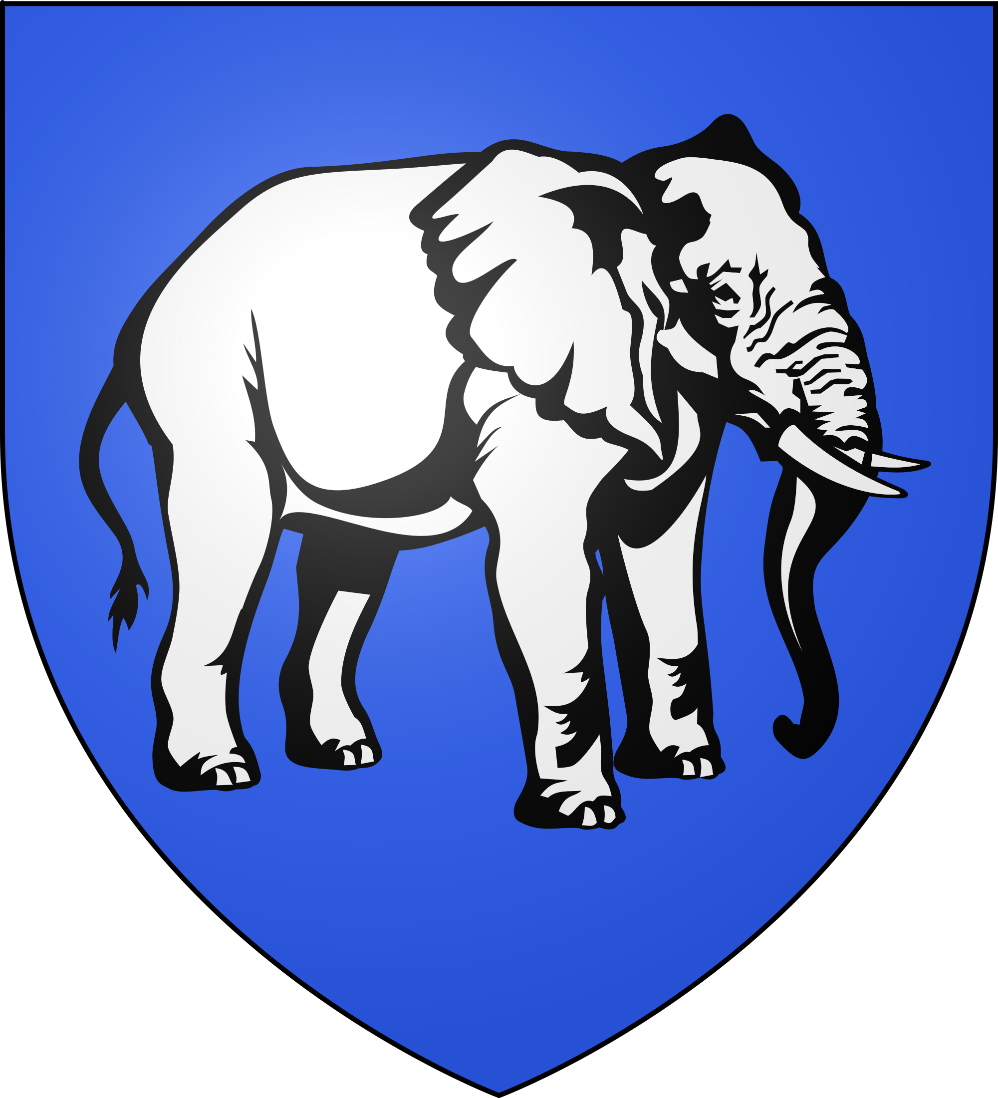File:Blason ville fr Pégomas (Alpes.