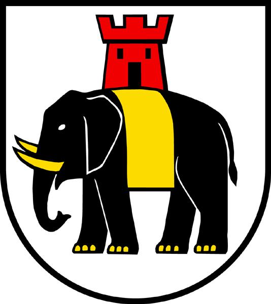 Elefante (araldica).