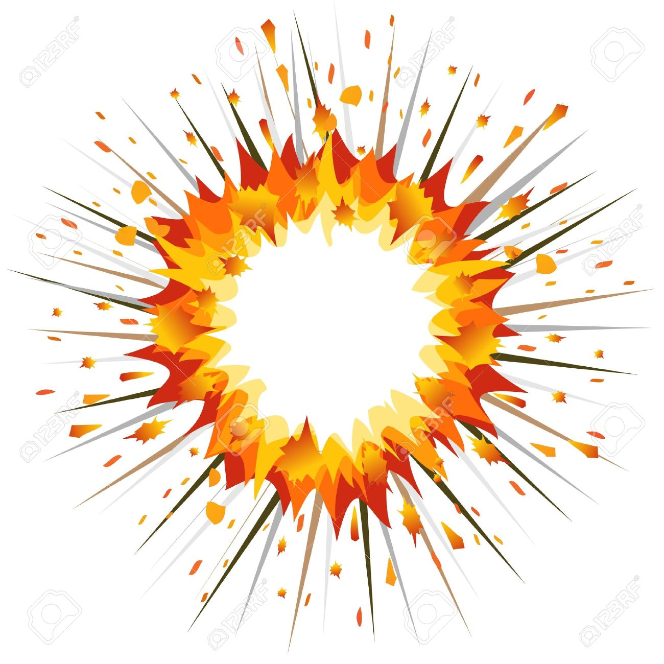 Image of blast clipart 6 cartoon explosion clipart free clip.