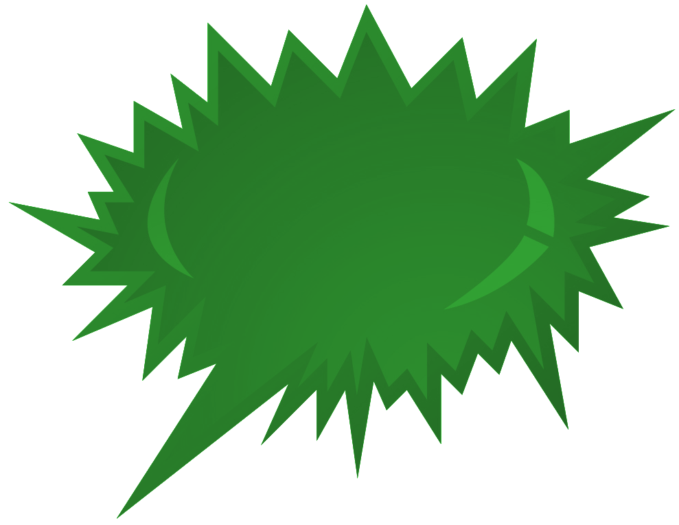 Image of blast clipart 3 green explosion clipart free clip.