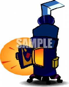 Powerpoint Furnace Clipart.