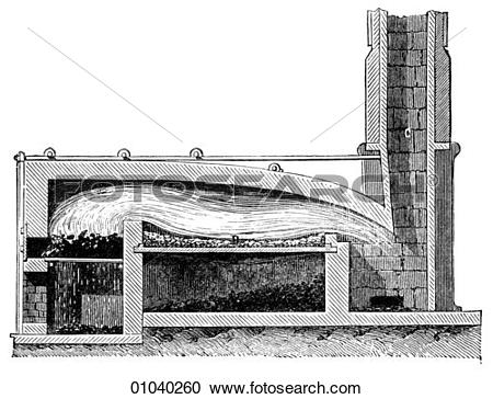 Stock Illustrations of Industry & Technology.