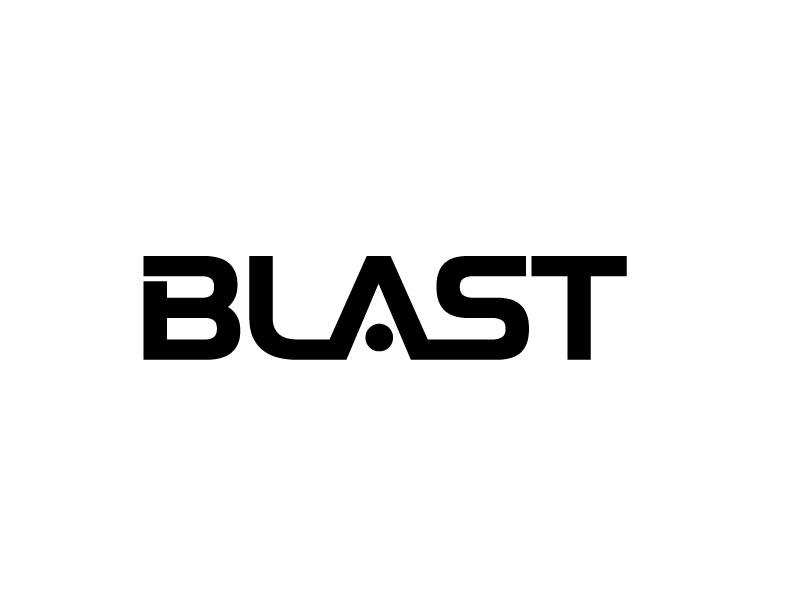 Modern, Personable, Night Club Logo Design for BLAST by.