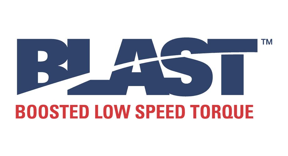 BLAST Logo Download.