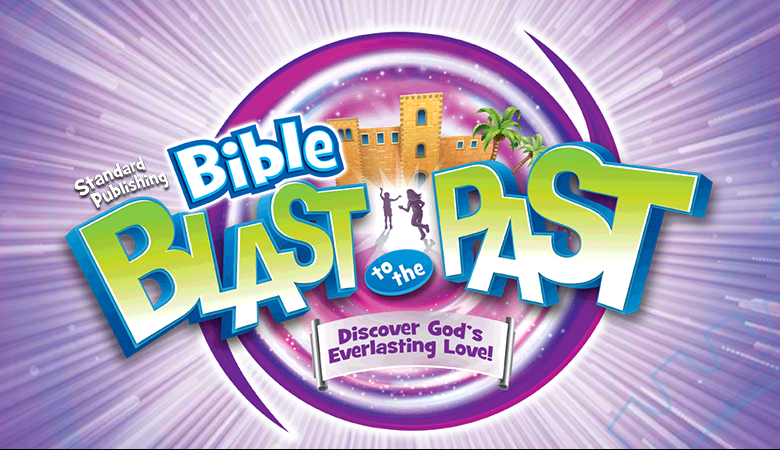 VBS Fair ??  Top Pick ??  Bible Blast to the Past ?  Key.