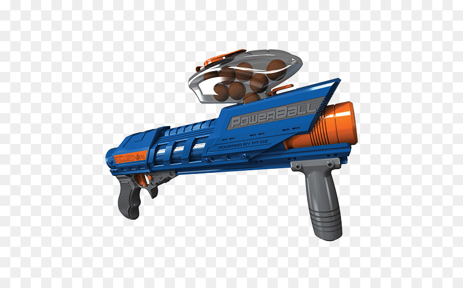Blaster Hardware png download.