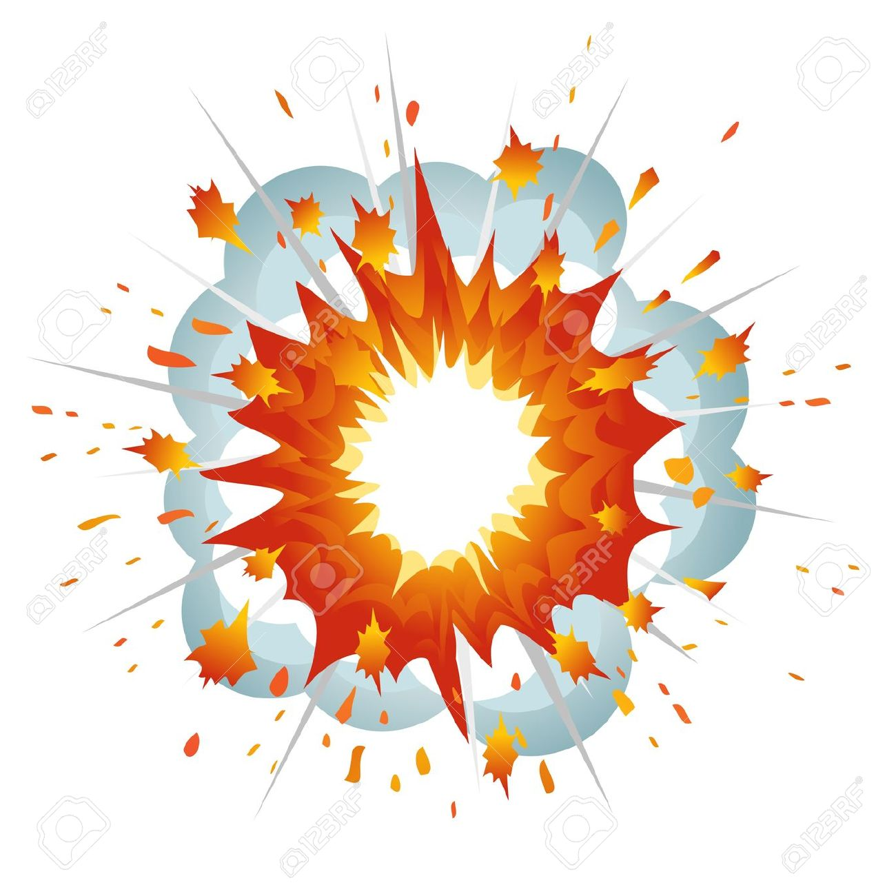 Clipart dynamite explosion.