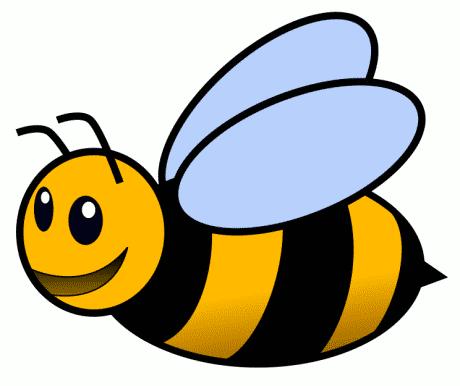 Bumblebee Cartoons.