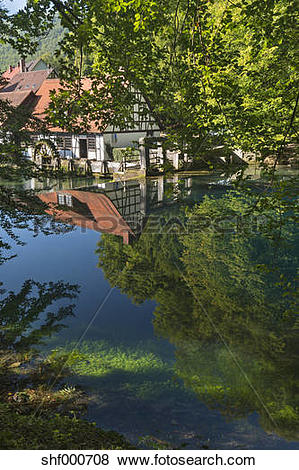 Pictures of Germany, Baden.