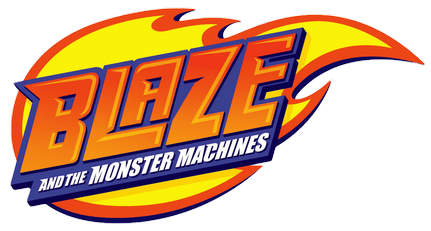 Blaze and the Monster Machines.