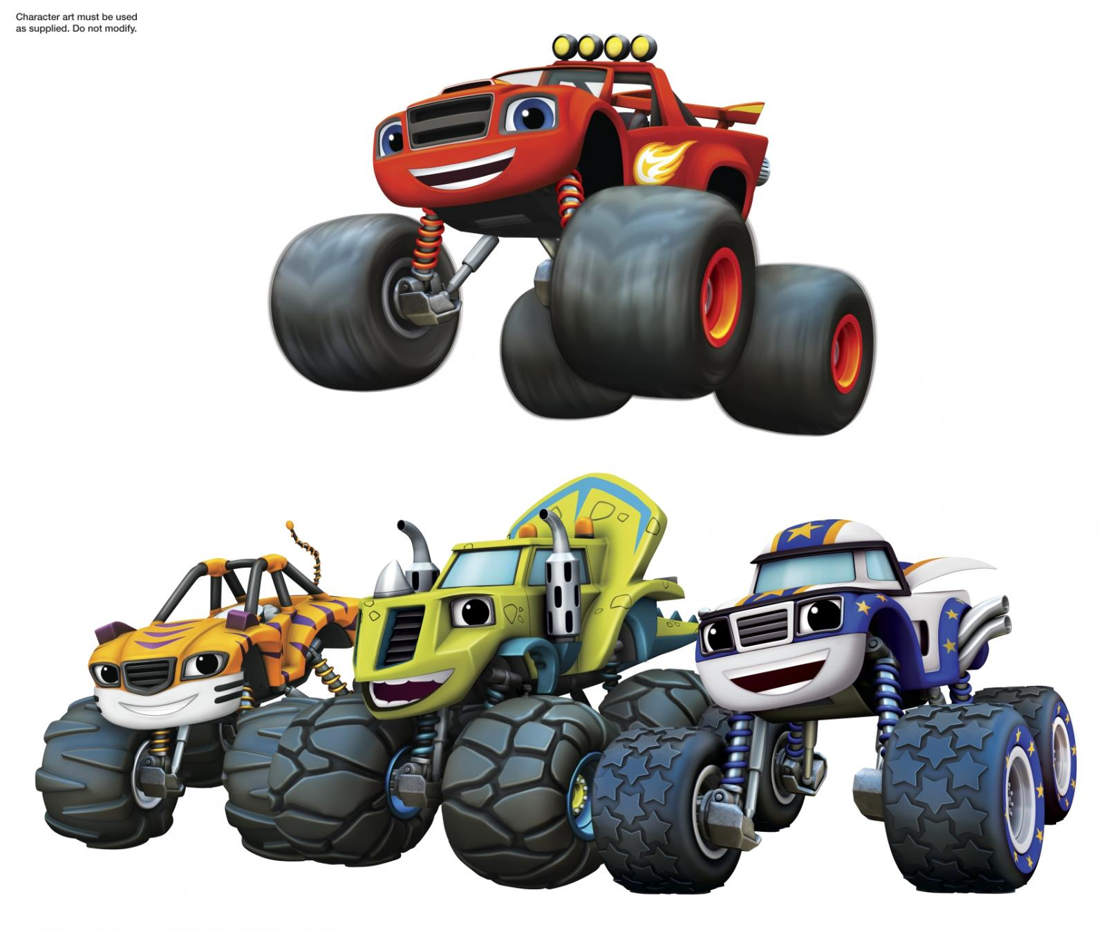 Blaze And The Monster Machines Png (112+ images in Collection) Page 3.