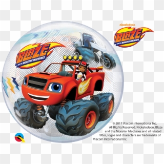 Blaze And The Monster Machines PNG Images, Free Transparent Image.